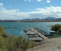 Enjoy the beauty of Lake Havasu this winter