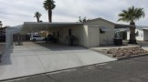 Havasu Landing Mobile Home